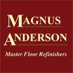 Photo prise au Magnus Anderson par Edwin J. le4/8/2015
