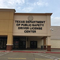 drivers license office amarillo tx