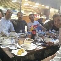 Foto diambil di Tria Restaurant Cafe oleh Ömer Y. pada 6/9/2016