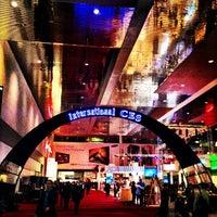 1/7/2013 tarihinde Petar M.ziyaretçi tarafından Las Vegas Convention Center'de çekilen fotoğraf