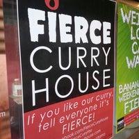 Foto scattata a Fierce Curry House da KW K. il 3/6/2013