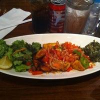 Снимок сделан в Desta Ethiopian Kitchen пользователем Bessie A. 6/16/2012