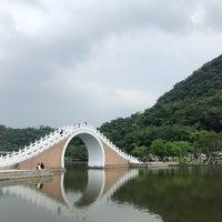 Das Foto wurde bei Dahu Park von Jung-Hsiang C. am 4/29/2018 aufgenommen