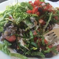 Das Foto wurde bei Baja Fish Tacos von Alex M. am 7/1/2014 aufgenommen