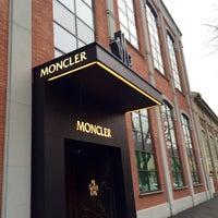 showroom moncler milano