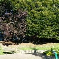 9/14/2014에 Jeff P.님이 Thomas Street Mini Park에서 찍은 사진