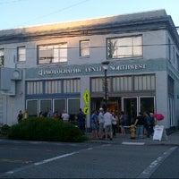 7/28/2013にJeff P.がPhotographic Center Northwestで撮った写真