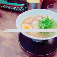 Foto tirada no(a) らーめん川藤屋 銀閣寺店 por れな em 7/4/2015