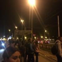 Tramvajska Stanica Studentski Dom Stjepan Radic Knezija 2 Tips