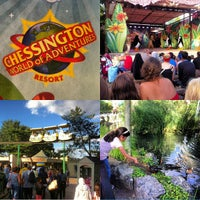 8/11/2013에 Mohammad님이 Chessington World of Adventures Resort에서 찍은 사진