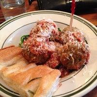 Foto scattata a The Meatball Shop da Colleen M. il 5/16/2013
