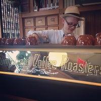 Foto diambil di Stumptown Coffee Roasters oleh Jens Lernø S. pada 6/16/2013