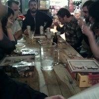 12/16/2012에 Rand F.님이 Cafe Mox에서 찍은 사진