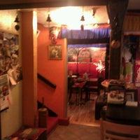 Photo prise au Annapurna Cafe par Rand F. le2/8/2013