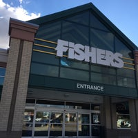 Fishers Foods 8100 Cleveland Ave Nw