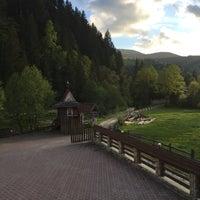 Foto tirada no(a) Чан у румуна por Ksusha V. em 5/23/2017