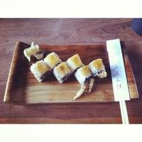 Снимок сделан в Ryoshi Japanese Restaurant пользователем 🐯 Hui Siang 4/27/2013