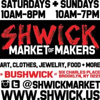 Foto scattata a Shwick Market da Shwick Market il 10/15/2014