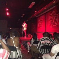 6/15/2014 tarihinde Desiree T.ziyaretçi tarafından The Crucible'de çekilen fotoğraf
