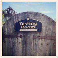 6/9/2013にEd S.がCrossing Vineyards and Wineryで撮った写真