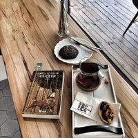 Foto tomada en Coffee Project por Murat el 6/13/2017