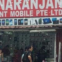 Naranjan Mobile - Little India - 4 tips