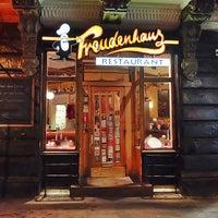 restaurant freudenhaus hamburg