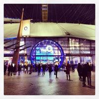 Das Foto wurde bei The O₂ von emojischwein am 3/2/2013 aufgenommen