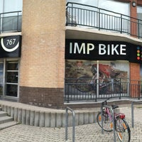 Photo prise au IMP BIKE par IMP BIKE le10/25/2014