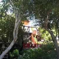 5/15/2013 tarihinde Mike M.ziyaretçi tarafından Olive & Vine'de çekilen fotoğraf