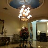 Foto tomada en Gran Hotel Diligencias por Roman C. el 3/22/2013