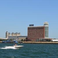 Foto scattata a Boston Harbor da Jim T. il 6/5/2013
