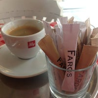 Снимок сделан в Faros Old City пользователем Kenan A. 10/2/2012
