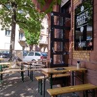 Oxford Café Ost Deutsches Restaurant In Oststadt