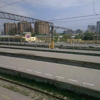 demir yolu vagzali melumat burosu