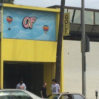 87ef009fd1 ... Photo taken at Odd Future Pop-Up Store by Anthony C. on 9  ...