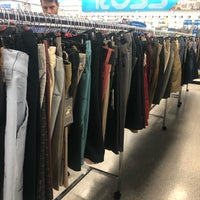 5b2a261c1 ... Photo taken at Ross Dress for Less by Jaclyn R. on 3/24/ ...
