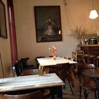 Das Foto wurde bei Altes Europa von Oktay D. am 10/21/2012 aufgenommen