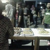 8/3/2013にBramantyo Kusuma PutraがSMAN 7 Surakartaで撮った写真