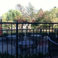 Снимок сделан в Newport Grill пользователем Steve W. 10/21/2012