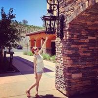 Foto tomada en Meritage Resort and Spa por Chase L. el 6/29/2013