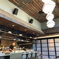 Foto tirada no(a) Bamboo Sushi por Ryan S. em 7/1/2018