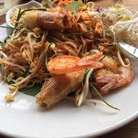 2/28/2016에 Bambarche님이 Galanga Thai Kitchen에서 찍은 사진