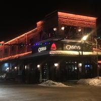 Photo prise au Casey's Bar par Peter A. le1/22/2017