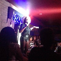 8/7/2013にElizabeth I.がThe Stand Restaurant & Comedy Clubで撮った写真