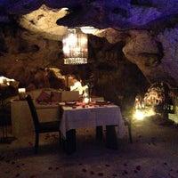 11/17/2012에 Vanessa N.님이 Alux Restaurant에서 찍은 사진