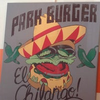 Photo prise au Park Burger par Charlie le7/19/2013