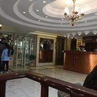 1/8/2018 tarihinde Erden D.ziyaretçi tarafından Historia Hotel'de çekilen fotoğraf
