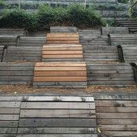 10/29/2015에 aj w.님이 Kobe Terrace Park에서 찍은 사진