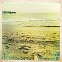 Foto diambil di Dania Beach oleh Sascha R. pada 2/9/2014